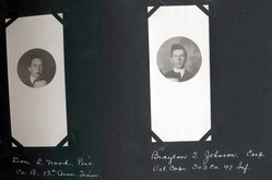 Don L. Wood /Brayton T. Johnson
