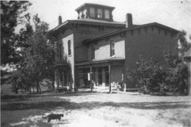 Elsey Farm Jeffers Road circa 1915