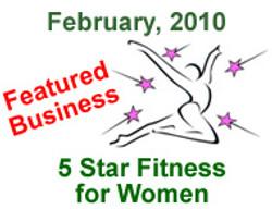 5 Star Fitness for Women