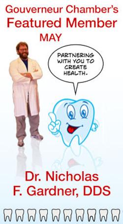 Dr. Nicholas Gardner, DDS