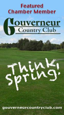 Gouverneur Country Club