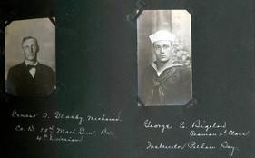 Ernest T. Glasby /George E. Bigelow