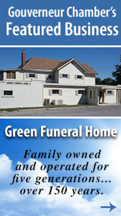 Green Funeral Home