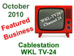 Cablestation WKL TV-24