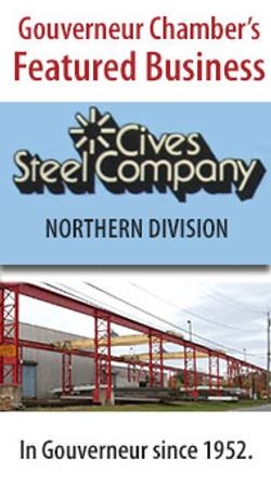 Cives Steel Company Northern