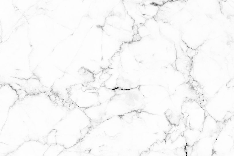 White marble texture with natural patter