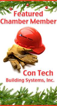 Con Tech Building Systems, Inc.