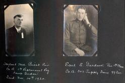 Hobart Mck. Priest /Earl E. Gardner