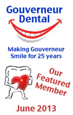 Gouverneur Dental