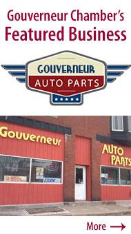 Gouverneur Auto Parts