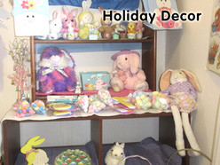 Holiday Decor - Always Seasonal