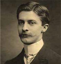 Edwin John Prittie