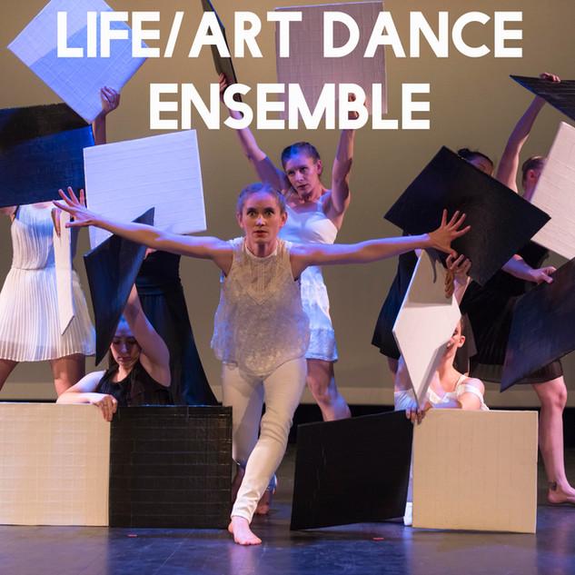 Life/Art Dance Ensemble