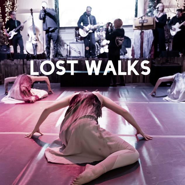 Lost Walks