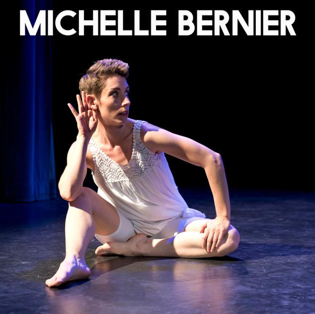 Michelle Bernier