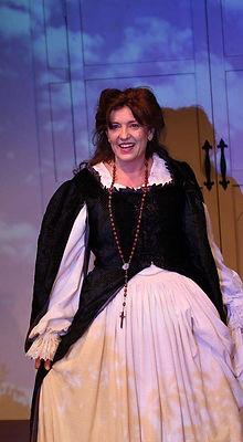 Mary Stuart, NW Classical_Cygnet