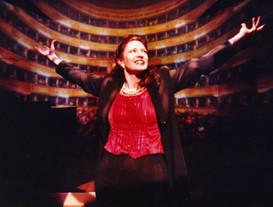 Maria Callas in Masterclass