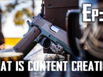 Episode #70: What is Content Creation?