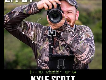 97: Kyle Scott