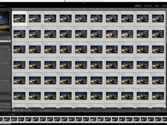 Episode #17: How to Import and Export a Time Lapse