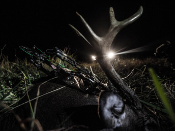 95: 5 Things that will make your hunting filming better.