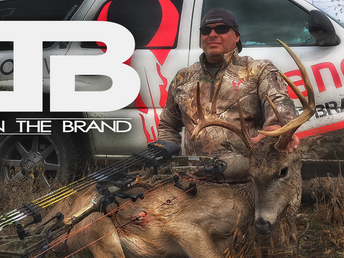 Episode #22: Tim Endsly with Livin' The Brand