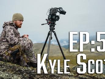 Episode #59: Kyle Scott