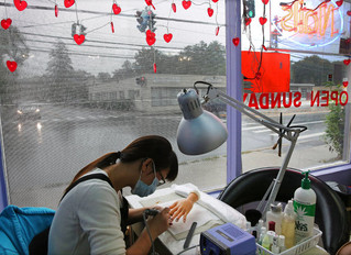 Cuomo Orders Emergency Measures to Protect Workers at Nail Salons