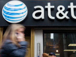 AT&T Fined $100m for Failing to Provide Advertised Services