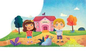 Educação Infantil | Richmond