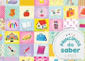 Principios do Saber | Editora Mackenzie