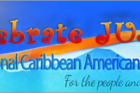 US State Department partners to Celebrate JUNE as National Caribbean American Heritage Month