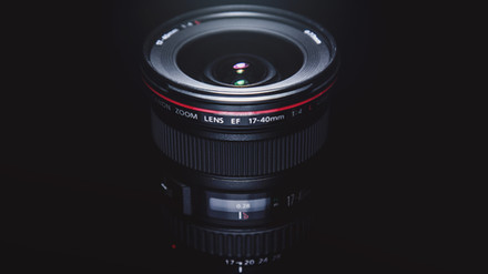 Getting Beyond Auto Mode: APERTURE