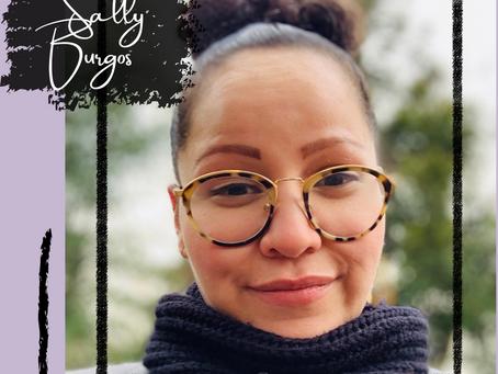 Meet the Moxie Commission: Sally Burgos