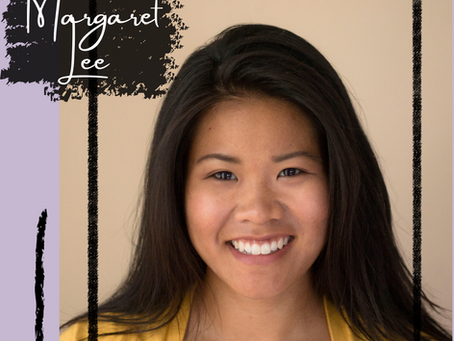 Meet the Moxie Commission: Margaret Lee