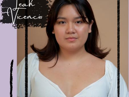 Meet the Moxie Commission: Leah Vicencio