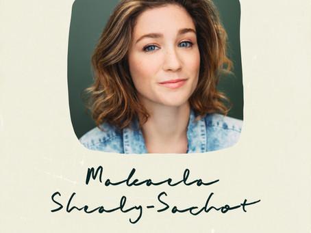Meet the Playwright: Makaela Shealy-Sachot