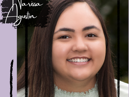 Meet the Moxie Commission: Narissa Agustin