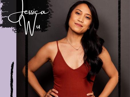 Meet the Moxie Commission: Jessica Wu