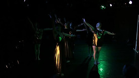 excerpt from Tandem Bike for One, Please. Choreographed by Emily Craver. Music by Spillway.