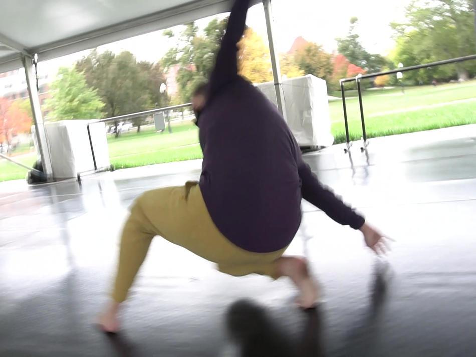 Abby Koskinas / dance artist & photographer