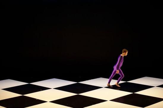 Trainor Dance