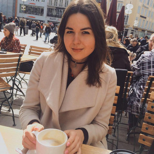 An Interview with Maria Romanenko, Life Coaching Columnist