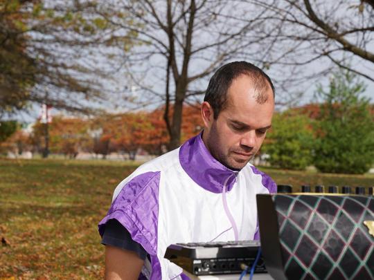 Doug Barber / musician