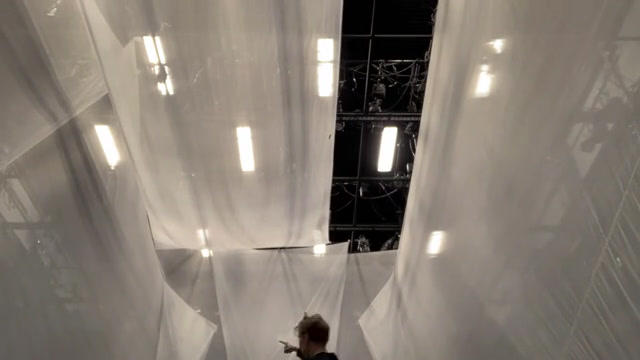 Kathryn Logan / camera choreographer & video artist