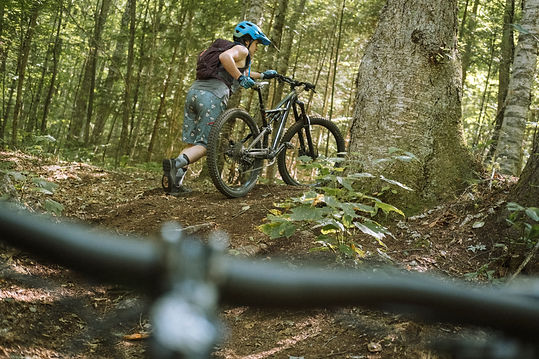 mountain biking, photography, new hampshire
