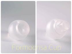 經過N個月、N百修後標準杯成品出爐,繼續生產其它尺寸