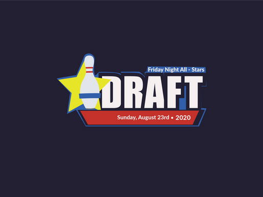 It's Draft Day! Returning to the Lanes for the 2020-21 Season