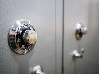 Top 10 Secret Hiding Places For Money