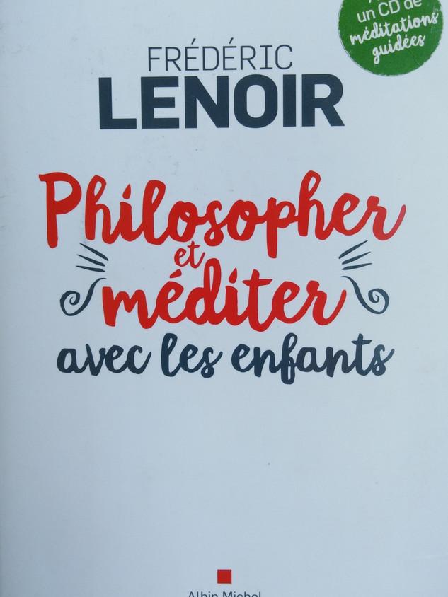 Philosopher et méditer